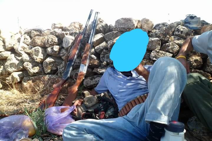 Photo of أبي الجعد / العثور على جثة صياد بالقرب من الطريق السيار