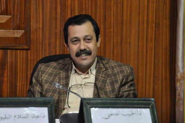 Photo of رسالة مفتوحة من ذ. محمد الهيني إلى الأستاذ لحبيب حاجي