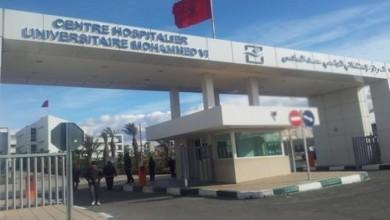 Photo of وجدة / المكتب المحلي للجنة الوطنية للأطباء الداخليين والمقيمين بالمغرب ينتفض ضد إدارة المستشفى الجامعي محمد السادس