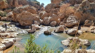 "Photo of إقليم جرادة / بحيرة ""كفايت"" تحصد الأرواح"