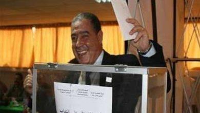 Photo of عضو المكتب السياسي لحزب الحمامة يقدم استقالته