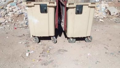 Photo of أزرو / العثور على جثة رضيع داخل حاويات الأزبال يستنفر السلطات