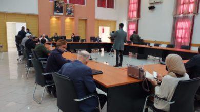 Photo of جماعة جرسيف / المجلس يفشل في عقد دورته الاستثنائية   لشهر أكتوبر والأزمة تتعمق