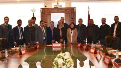 Photo of رسالة النقابة الوطنية للوكالات الحضرية إلى الوزيرة بوشارب