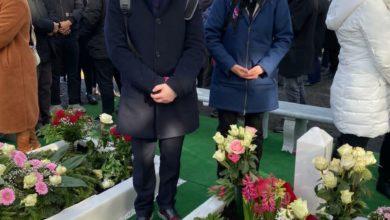 Photo of المجلس الأعلى للمسلمين في ألمانيا يحيي الذكرى السنوية للاعتداء اليميني الإرهابي في مدينة هاناو الألمانية