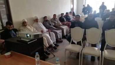 Photo of ميضار / جمعية جسر للتنمية والبيئة تعقد جمعها العام السنوي