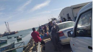 Photo of المرسى / شاب يلقى حتفه غرقا