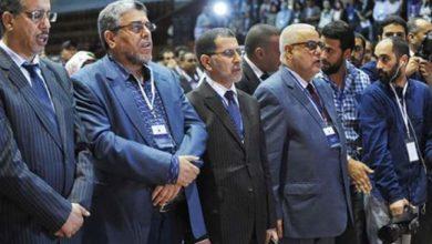 Photo of مهزلة الحضور المكثف لنواب البيجيدي لفرملة القاسم الانتخابي في البرلمان