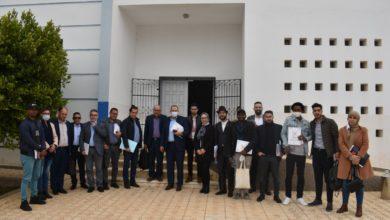 Photo of جمعية ثسغناس تقارب موضوع الحق في الولوج المتكافئ للعدالة