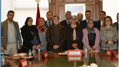 Photo of الإعلان عن تنسيق نقابي يضم 4 مكاتب نقابية وطنية بوزارة التعمير والإسكان