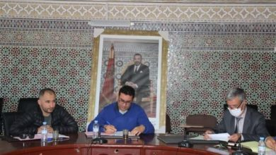 Photo of بركان / انعقاد لجنة الميزانية والشؤون المالية بالجماعة
