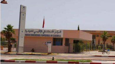 Photo of مستشفى خنيفرة في ثالث أيام شهر رمضان