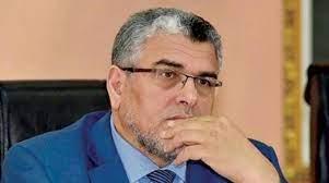 Photo of المراسل الصحفي هشام بوحرورة يوجه طلب تدخل إلى السيد وزير الدولة المكلف بحقوق الإنسان