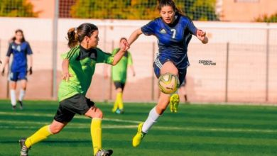 Photo of فتيات السعيدية لكرة القدم النسوية يفوز خارج دياره