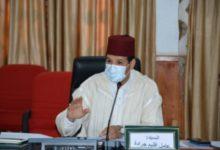 Photo of جرادة / اجتماع لدراسة تنزيل مقتضيات القانون رقم 55.19 المتعلق بتبسيط المساطر