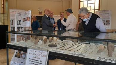 Photo of جامعة محمد الأول بوجدة تقيم معرضا تاريخيا