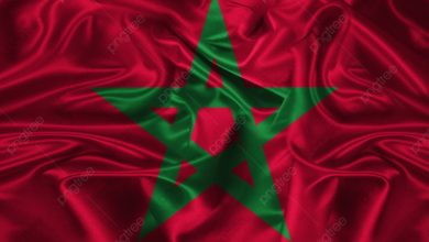 Photo of علم المغرب أشرف منكم ياحفدة إيزابيلا وفرانكو ..!