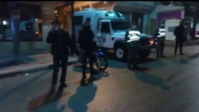 Photo of الحاجب / السلطات تسهر على تنفيذ الإجراءات الاحترازية ليلا