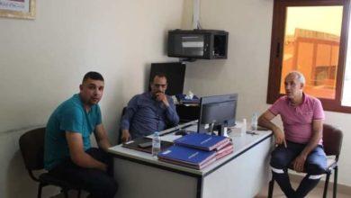 Photo of لجنة مؤقتة للإشراف على تسيير نادي بلدية بركان لكرة القدم النسوية