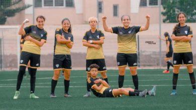 Photo of فريق فتيات السعيدية يعود بثلاث نقاط ثمينة من ملعب بلدية بركان