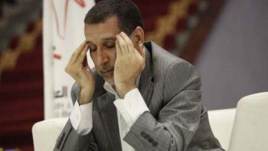 Photo of ما هذه العبثية السياسية في الموقف من التطبيع  يا رئيس الحكومة ..؟!