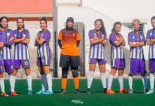 Photo of نجاح أزرو يتعادل مع فريق فتيات السعيدية لكرة القدم النسوية