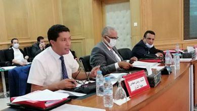 Photo of أعضاء مجلس جهة الشرق يصادقون بالإجماع على التصميم الجهوي لإعداد التراب