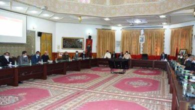 Photo of محمد شحلال رئيسا للمجلس الإقليمي بجرادة بصفة رسمية