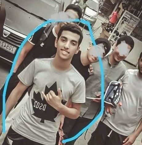 Photo of شاب يلقى مصرعه إثر سقوطه من حافة بقصر عين أسردون