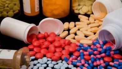 Photo of الناظور / توقيف مهرب الأقراص الطبية المخدرة